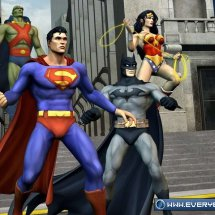 Immagini Justice League Heroes