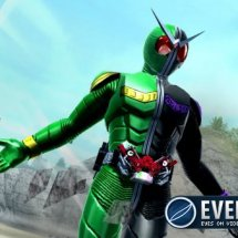 Immagini Kamen Raider: Battleride War