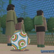Immagini Katamari Damacy 2: We Love Katamari