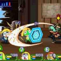 Immagini Keroro RPG: Knight, Warrior and Legendary Pirate