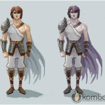 Immagini Kid Icarus Wii