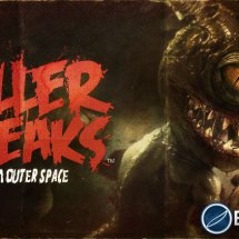Immagini Killer Freaks from Outer Space