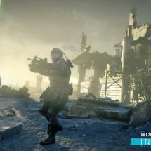 Immagini Killzone: Shadow Fall