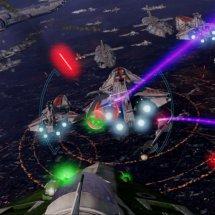 Immagini Kinect Star Wars