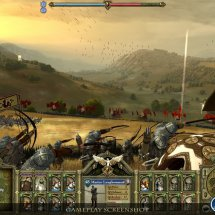 Immagini King Arthur - The Role-playing Wargame