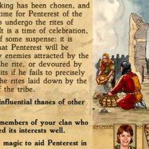 Immagini King of Dragon Pass