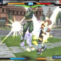 Immagini King Of Fighter: Maximum Impact 2