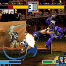 Immagini King Of Fighters 2000/2001