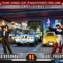 Immagini King of Fighters '98