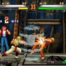 Immagini King of Fighters Extreme