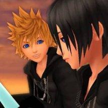 Immagini Kingdom Hearts 1.5 HD Remix