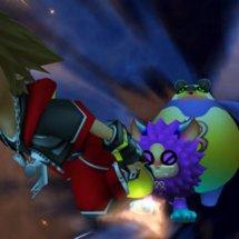 Kingdom Hearts 3D: Dream Drop Distance