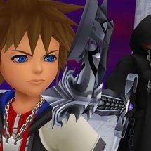 Immagini Kingdom Hearts HD 2.5 ReMIX