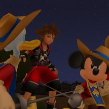 Kingdom Hearts HD 2.8 Final Chapter