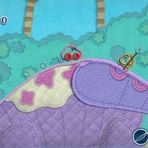 Immagini Kirby e la stoffa dell'eroe