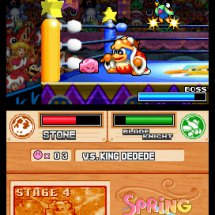 Immagini Kirby Super Star Ultra