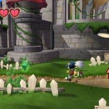 Immagini Klonoa: Door To Phantomile