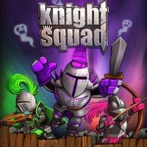 Immagini Knight Squad