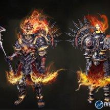 Immagini Knights Contract