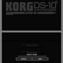 Immagini KORG DS-10 Plus
