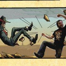 Immagini Kung Fu High Impact
