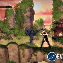 Immagini Kung-Fu Live