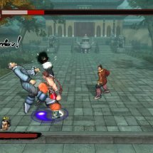 Immagini Kung Fu Strike: The Warrior's Rise