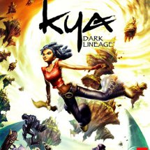 Immagini Kya: Dark Lineage
