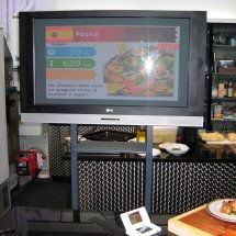 Immagini La Guida in Cucina