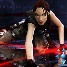 Immagini Lara Croft Tomb Raider: The Action Adventure