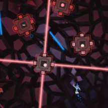 Immagini Laser Disco Defenders