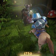 Immagini Last Knight Rogue Rider Edition
