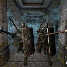 Immagini Legend of Grimrock
