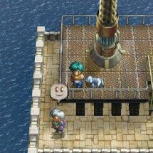 Immagini Legend of Heroes III: Song of the Ocean