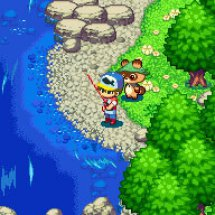Immagini Legend of River King DS