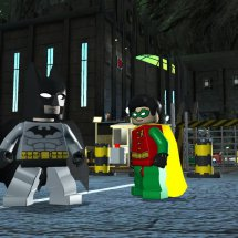 Immagini LEGO Batman