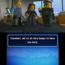 Immagini LEGO City Undercover: The Chase Begins