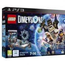 Immagini LEGO Dimensions