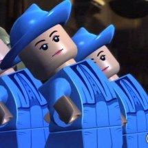 LEGO Harry Potter: Anni 1-4
