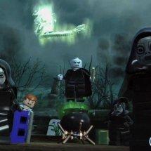 Immagini LEGO Harry Potter: Anni 1-4