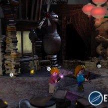 Immagini LEGO Harry Potter Anni 5 - 7