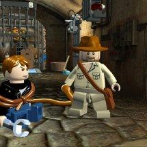 Immagini Lego Indiana Jones 2: The Adventure Continues