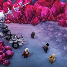 Immagini LEGO Minifigures MMO