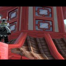 Immagini LEGO Ninjago: L'Ombra di Ronin