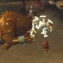 Immagini LEGO Star Wars 2
