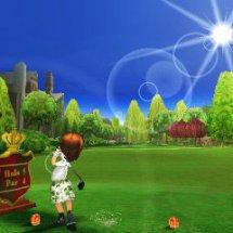 Immagini Let's Golf 3D