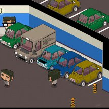 Immagini Level 22: Gary's Misadventure