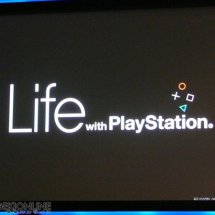 Immagini Life with PlayStation