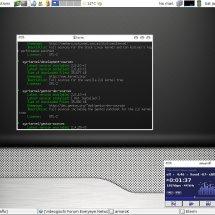 Immagini Linux