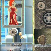 Immagini Little Big Planet PSP